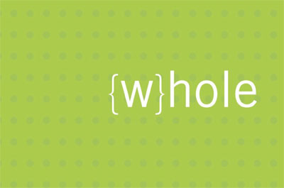 New! {w}hole by Lisa Whittle