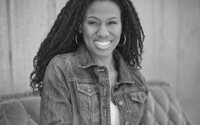 JOE S1E107: Interview with Priscilla Shirer pt. 1